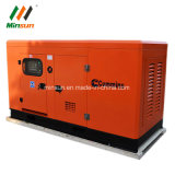 diesel insonorizzato del generatore di 100kw Cummins dal motore 6BTA5.9-G2