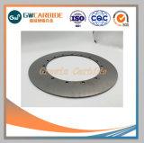 Кольцо валика из карбида вольфрама с ЧПУ высокой точности