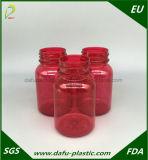 プラスチック包装110mlペットプラスチック薬のびん
