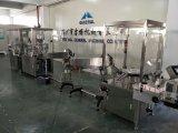 Materiale da otturazione ad alta velocità e protezioni delle siringhe di Prefillable che chiudono macchina