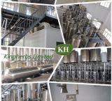 Extracto de la relación natural de alimentación de la fábrica de albahaca Santa Extracto 10: 1