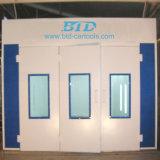 Btd 7500 Cabina de pintura el Marcado CE de cabina de pintura