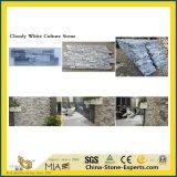 Nublado cultural/Preto/Branco Rusty/Amarelo/Verde/Mosaico/pedra ardósia para Telhas/Pavimentação/Piso/parede/Bancada/Escada/laje de Etapa