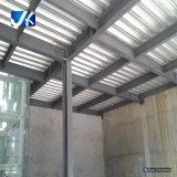 Estructuras de acero/estructura del marco del espacio/edificios de acero