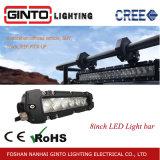 3D 차 (GT3802-30W)를 위한 잡종 광학 8inch LED 표시등 막대