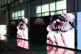Рп3.91 P P4.81 крытый RGB светодиодный дисплей панели управления 500*500 / 500*1000 мм