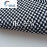 Gewebe des Flanell-100%Cotton Garn gefärbtes 32X32