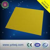 最も普及した環境に優しい防火効力のあるさまざまなカラーPVC壁Panel/PVCの天井