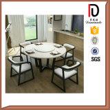 高品質の木製の食堂の椅子の簡単な余暇の椅子の優美の椅子