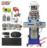 Engyprint vendre bon marché machine de tampographie 3 couleurs