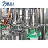 Plastikflaschen-Gas-Soda-Getränkefüllmaschine