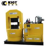 Machine de presse hydraulique de corde de fil d'acier