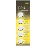батарея клетки кнопки лития Mercury 3V свободно с BSCI для обтекателя втулки непоседы (CR2450)