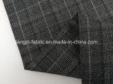 El hilo de algodón teñió la verificación Fabric-Lz8751 del hilado de la mezcla