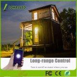 10W RGB Smartphone Steuerflut-Licht wasserdichtes (IP65) WiFi LED Flutlicht für Dekoration