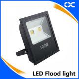 100W LED helle rechteckige Flut-Beleuchtung