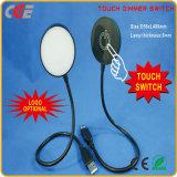 Tisch-Beleuchtung der USB-Laptop-Lampen-faltbare Tisch-Lampen-LED