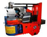 Dw114nc halbautomatisches blaues Gefäß-verbiegende Maschine für Stahlrohr