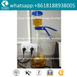 Anadrol 50 injizierbares halb fertiges Öl-Muskel-Gebäude Anadrol 50mg/ml