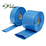 Fabricante e a força económica de alta pressão de PVC de nitrilo fixar a mangueira plana