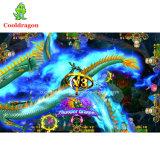 2017 машина видеоигры короля 3 аркады океана таблицы игры рыб играя в азартные игры