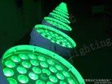 ライトを汚す1つのLEDに付き36*10W RGBW 4つ