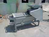 Industrielle Schäler-Walnuss der Mandel-1.5kw, die Maschine schälend schält