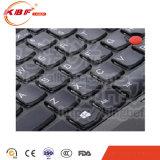 Нажатие клавиши и устройство точного УФ таблица engraver лазера