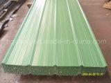 Strato d'acciaio preverniciato del tetto di Gi/Gl/profilo caldo della casella di vendita in Africa