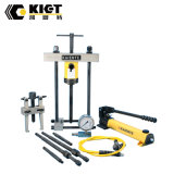 Kietブランド標準油圧ギヤ引き手セット