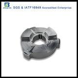 Pièces de usinage d'aluminium de qualité de commande numérique par ordinateur de précision d'OEM de la Chine