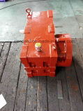 Reduzierstück der Geschwindigkeits-Zlyj146 für Plastikextruder
