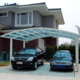 Shading Awing Carport pour le lot d'emballage personnel