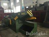 Гидровлический автомат для резки металлолома Q43-1000