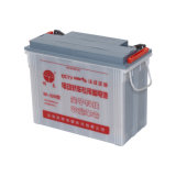 12V65Ah de ciclo profundo Solar AGM gel de plomo ácido de batería de UPS
