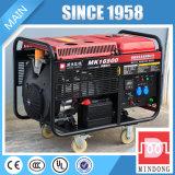 販売のための携帯用Mkシリーズガソリン発電機セット