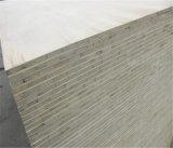 Catégorie commerciale de contreplaqué Blockboard 16mm