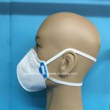 Mascarilla plegable del respirador del polvo del Anti-Polvo Ffp2