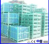 Heavy Duty boîtes pliables de fil de fer de maillage