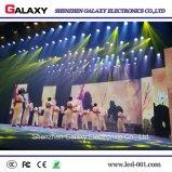 Visualizzazione di LED dell'interno completa di colore P4.81 per affitto, fase, eventi