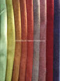 Prodotto decorativo intessuto tela molle eccellente del poliestere per il sofà (HD5132915)