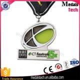 Medalla de acabado 10k / Medallón de medalla de medallón 5k