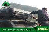 für Dach-Oberseite-Zelt des Auto-kampierendes nicht für den Straßenverkehr hartes Shell-4WD mit seitlicher Markise, China-Großverkauf