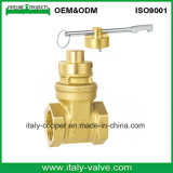 유럽 질 Brass&Bronze 수문 벨브 (AV4065)
