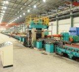 De hydraulische het Eindigen van het Staal Koude Machine van de Molen voor Verkoop