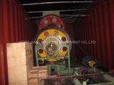 Расширенная нержавеющей сталью машина сетки металла