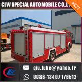 Het Droge Brandblusapparaat van het Poeder HOWO Voor Vrachtwagen