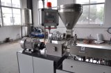 TPE TPR PVCプラスチック満ちるMasterbatchプラスチック生産ライン