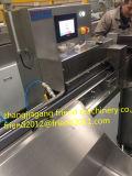 Linha de produção da palha bebendo de PP/PVC/PE/linha da extrusão