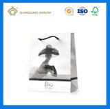 Bolsa de papel cosmética a estrenar con la alta calidad (surtidor de China)